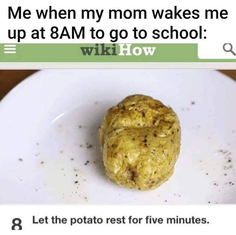 Wikihow - meme