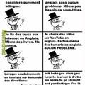 Les quebecois bilingue