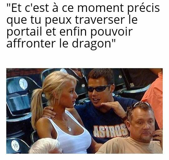 Minecréation - meme