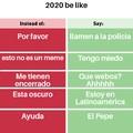 En fin, Latinoamérica