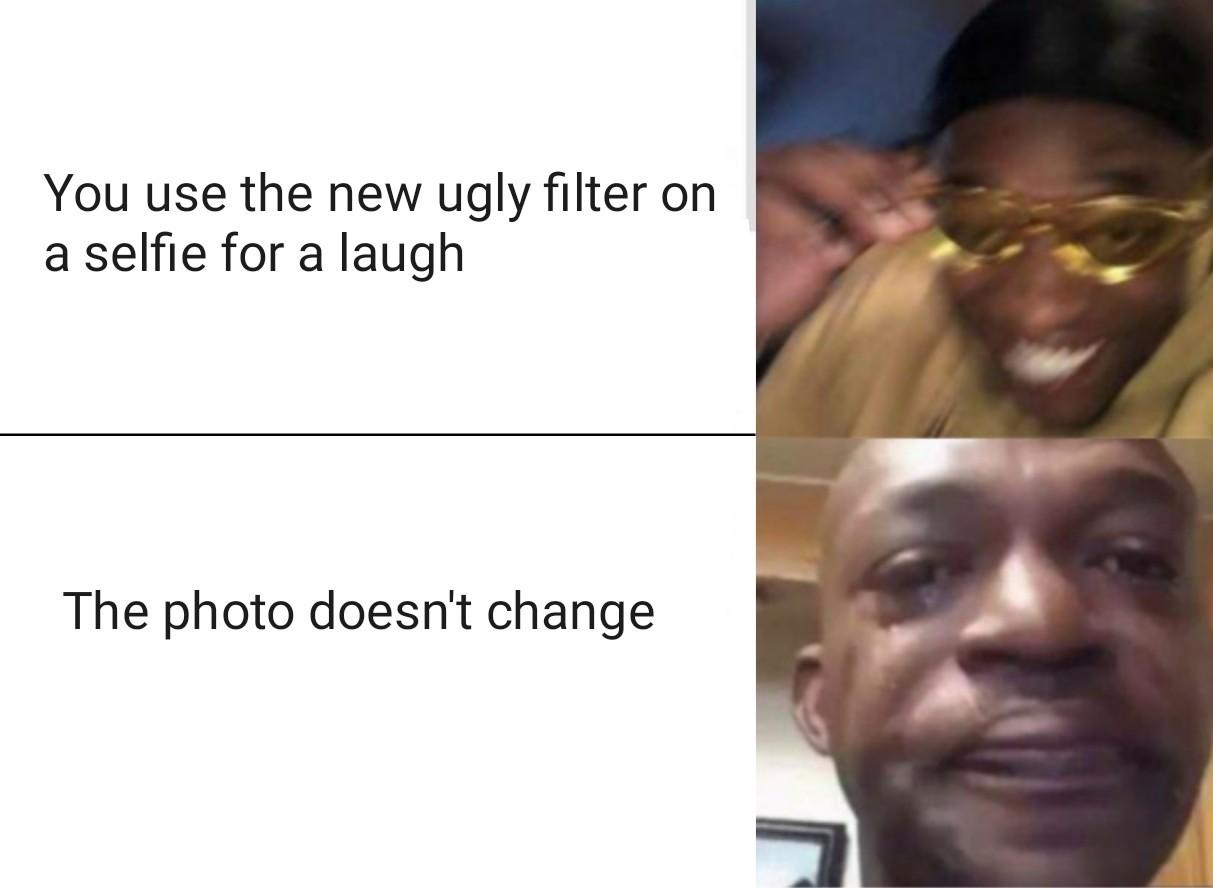 They got me boys - meme