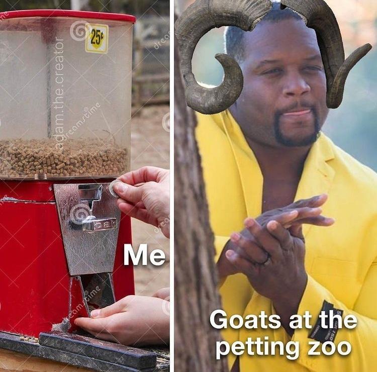 the good stuff - meme