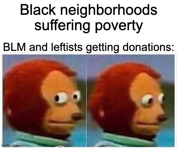 Credit to Lunk 2.0, and my first political meme.