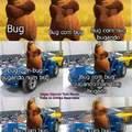 Bug bugagado