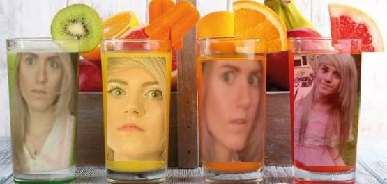 Marina Juice - meme