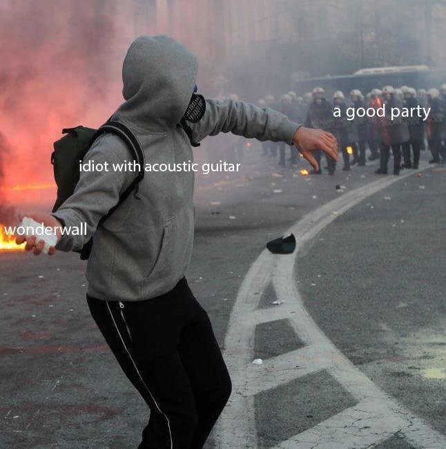 Mjep - meme