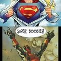 Ese Deadpool