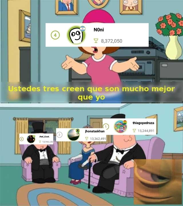 Mi primer meme :'D