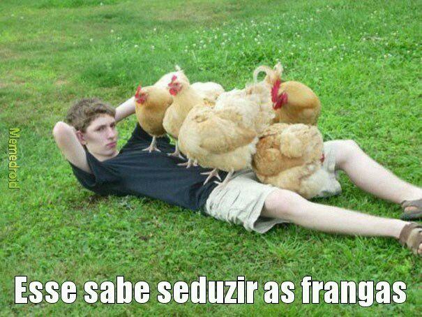 Frangas - meme