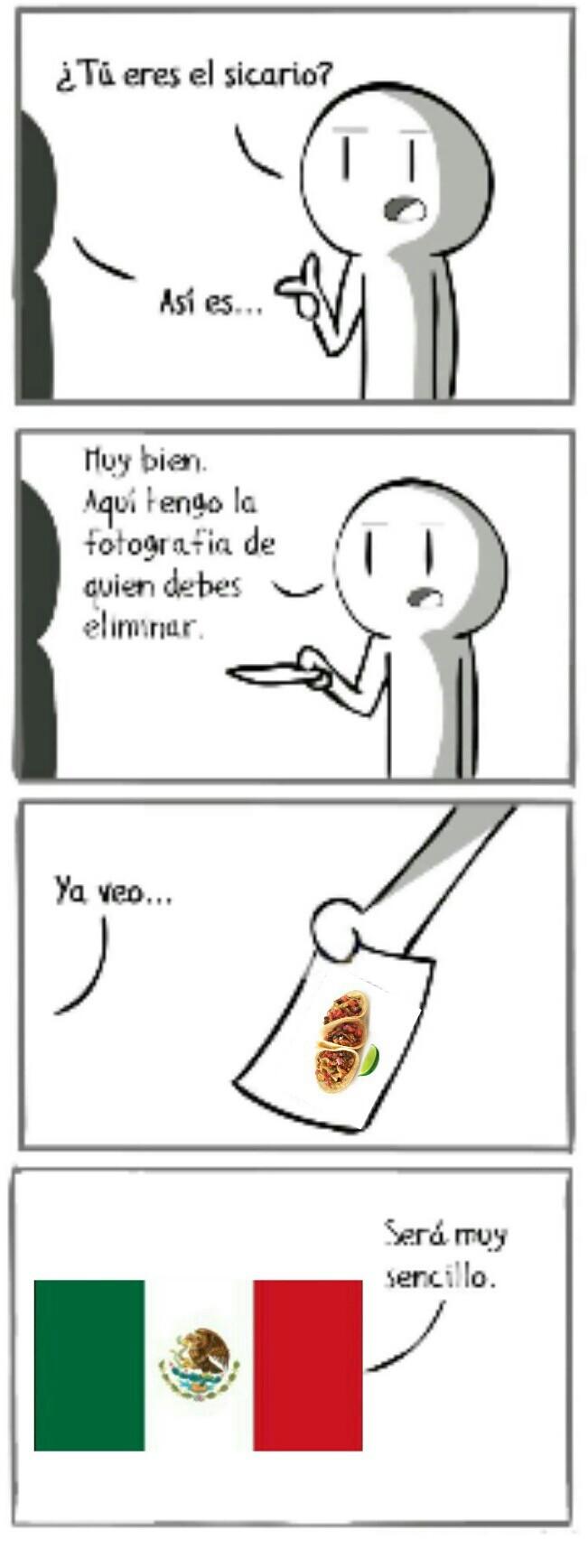 Taco - meme