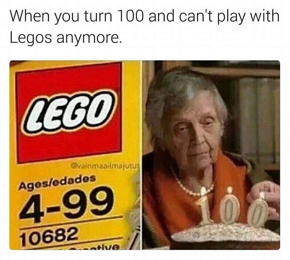 Sadness - meme