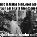 todo amigo, TODO :(