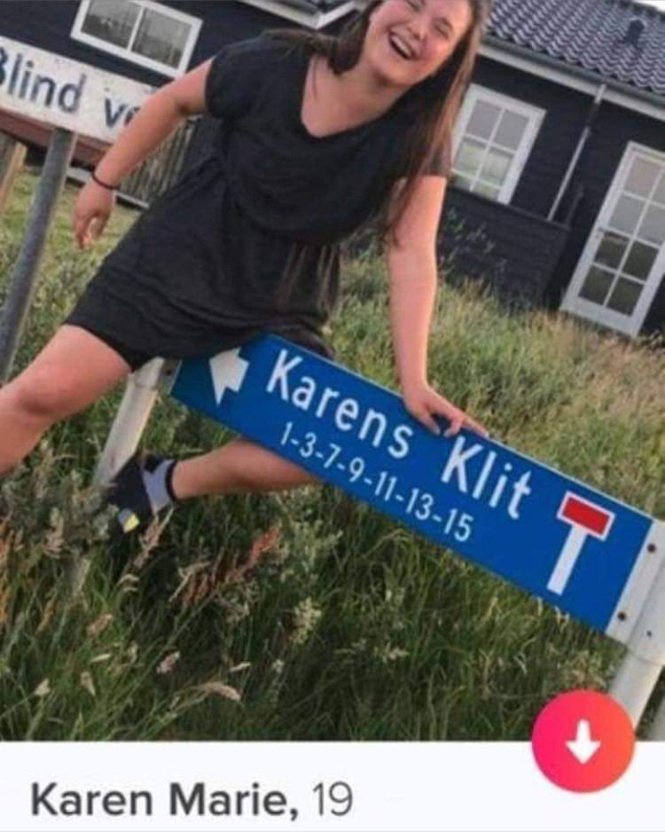 Finally, a Karen we can like - meme