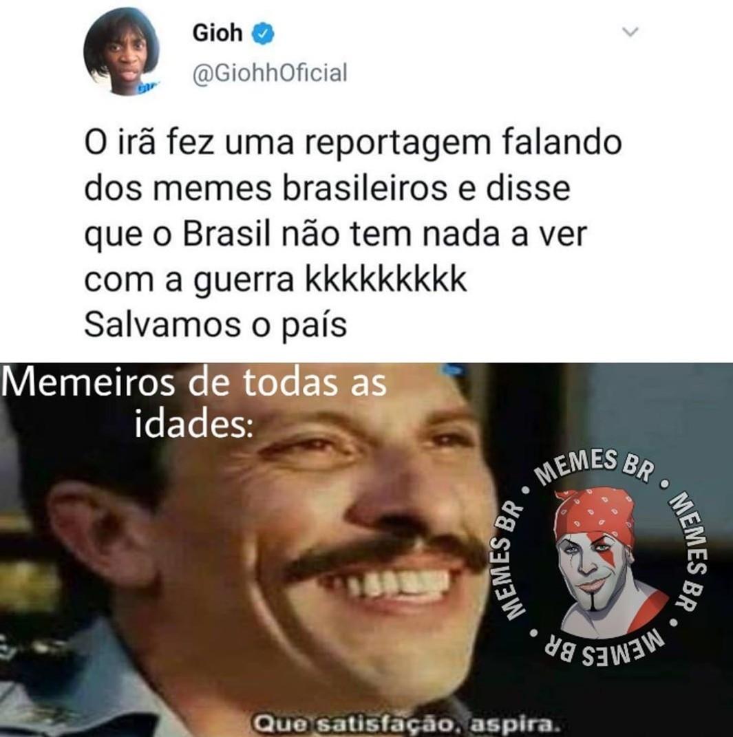 Menes - meme