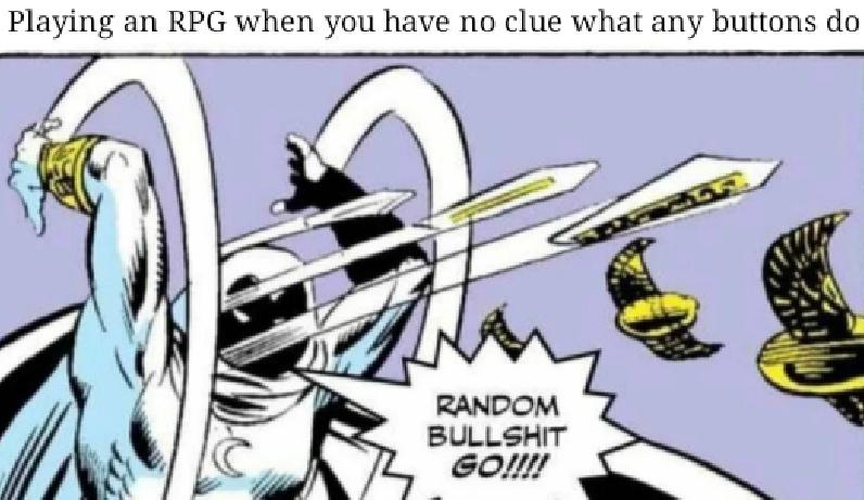 title likes RPGs - meme