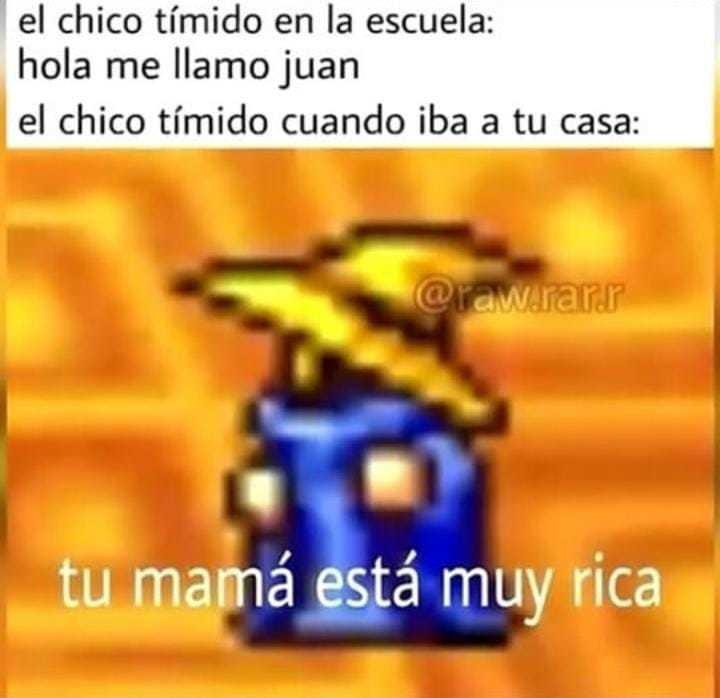 Jeh - meme