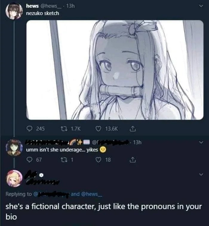 Burn - meme