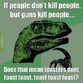 Toast toast toast