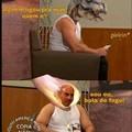 Titulo foi ver dinossauros