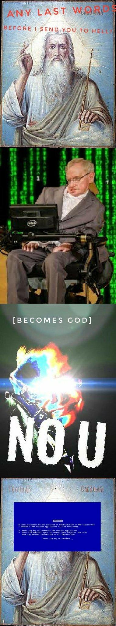 Uno Reverse Card - meme