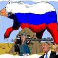Trump trump...