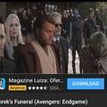 A morte mais triste de todos os filmes