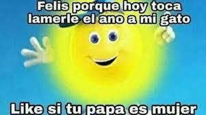 chupa poto - meme