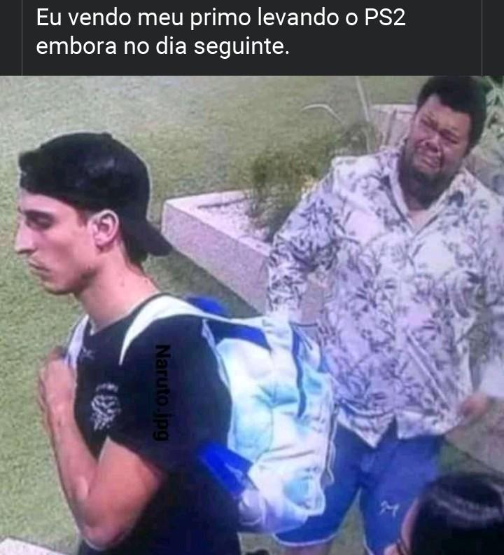 Bombapato - meme