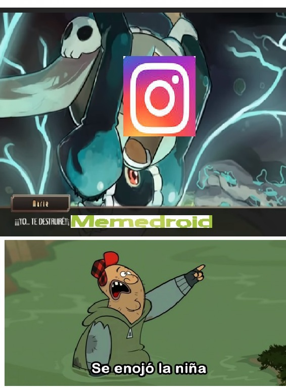 skulldroid - meme