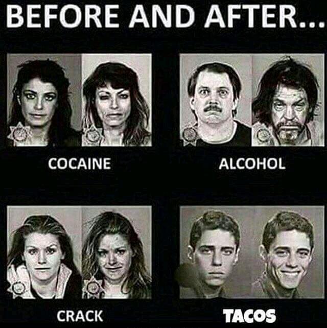 Tacos - meme