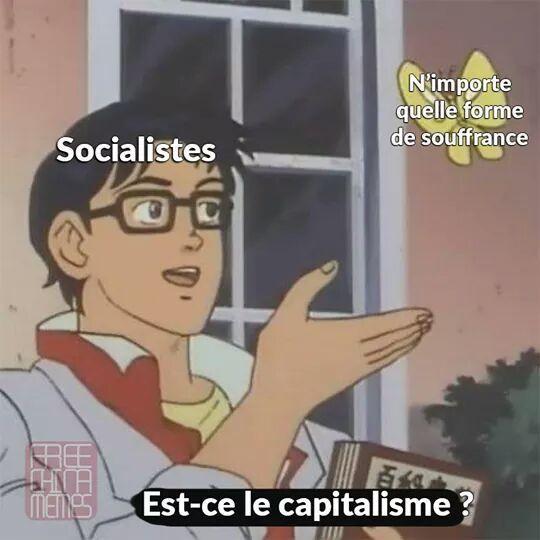 Tacle gratuit - meme