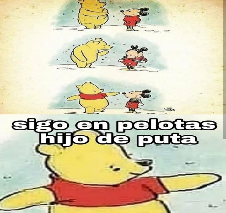 Miki - meme