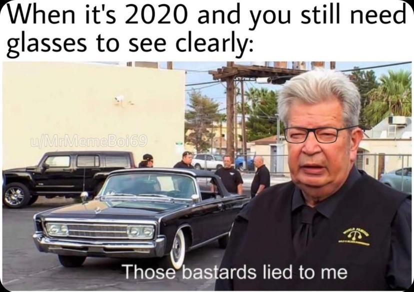 don't trust them - meme