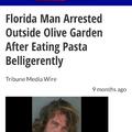 Florida man 4/12