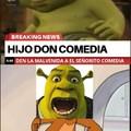 Señorito don comedia