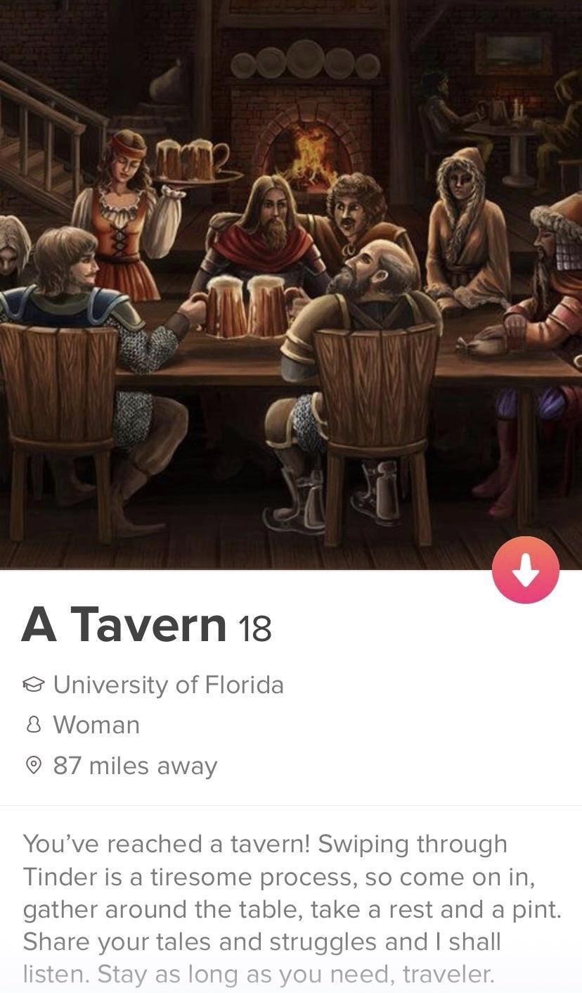 Welcome traveler - meme