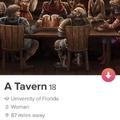 Welcome traveler
