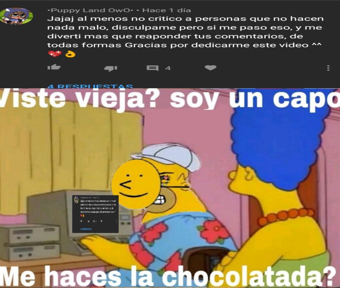 Saquenme De Latinoamérica - meme
