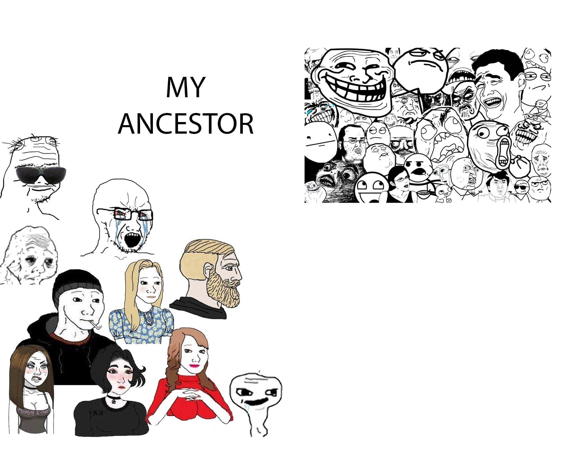 época boa - meme