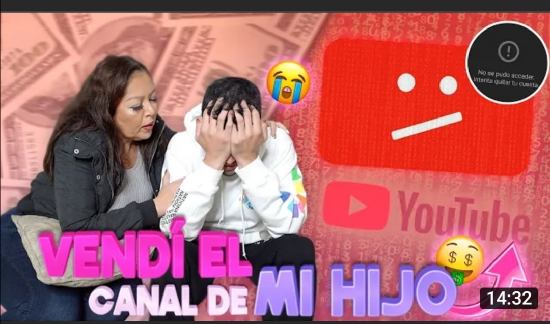 Las tendencias de youtube son un asco :pokerface: - meme