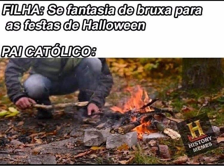 Meme bruxa