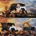 War of Gaming