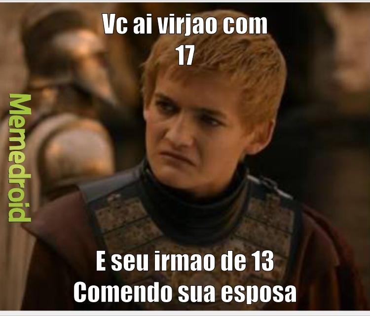 Joffrey... - meme