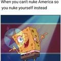 North Korea is a joke