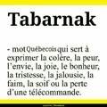 Les québécois