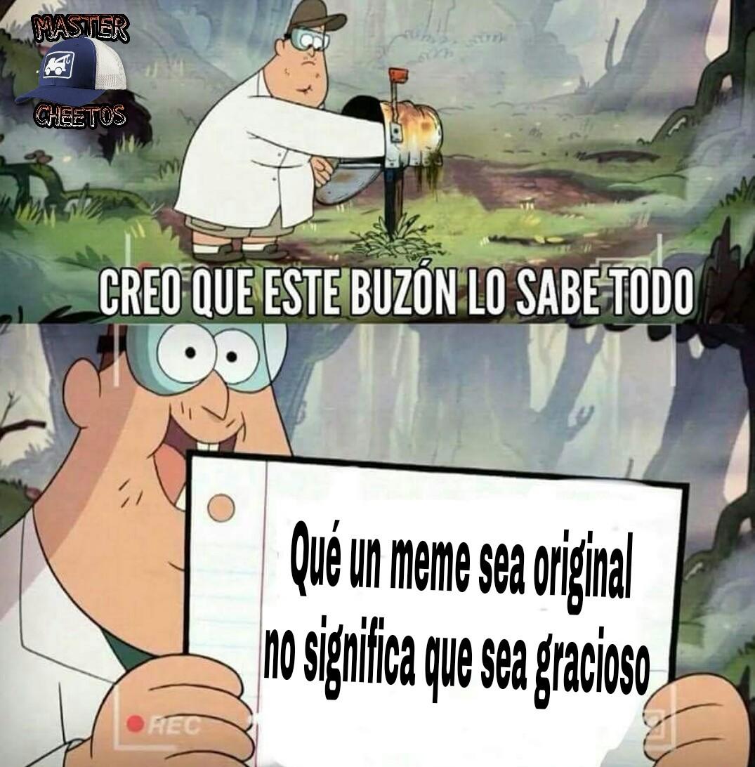 """Plantilla """"Nueva"""" - meme"""