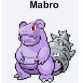 Eeeeh it's mabro!