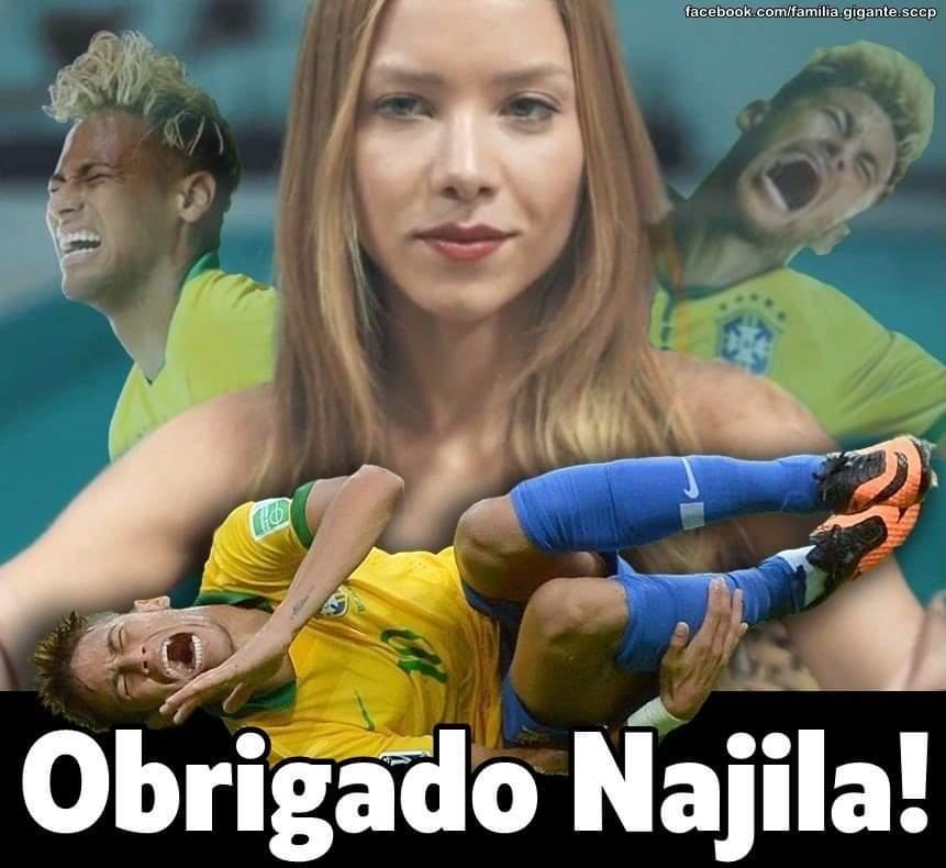 Vlws Najila - meme