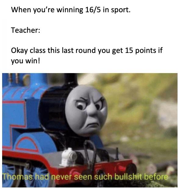 Thats some bull - meme