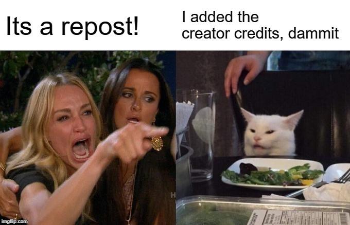 Reposts - meme